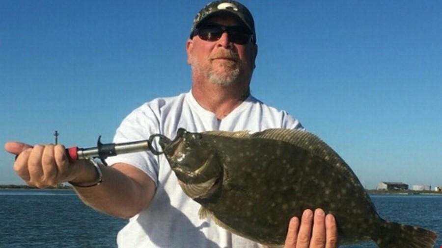 Galveston bay fishing reports galveston fishing reports for Rollover pass fishing report